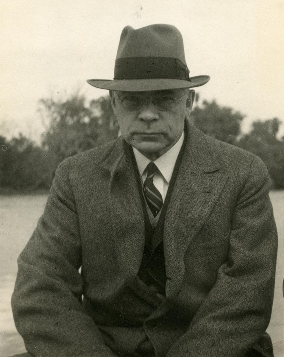 J. Howard Pew