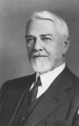 Charles Huston, Sr. circa 1925
