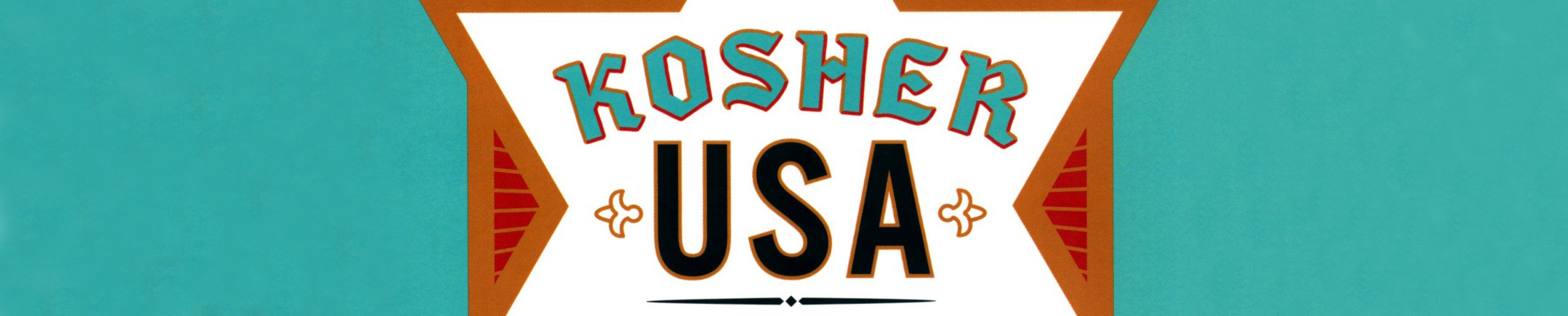 """Kosher USA"" a book by Roger Horowitz"