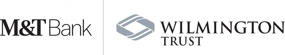 M&T Bank Wilmington Trust logo