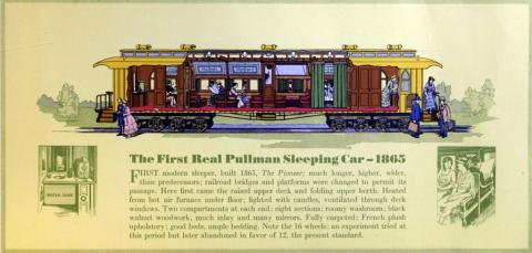 the pullman palace car company hagley. Black Bedroom Furniture Sets. Home Design Ideas