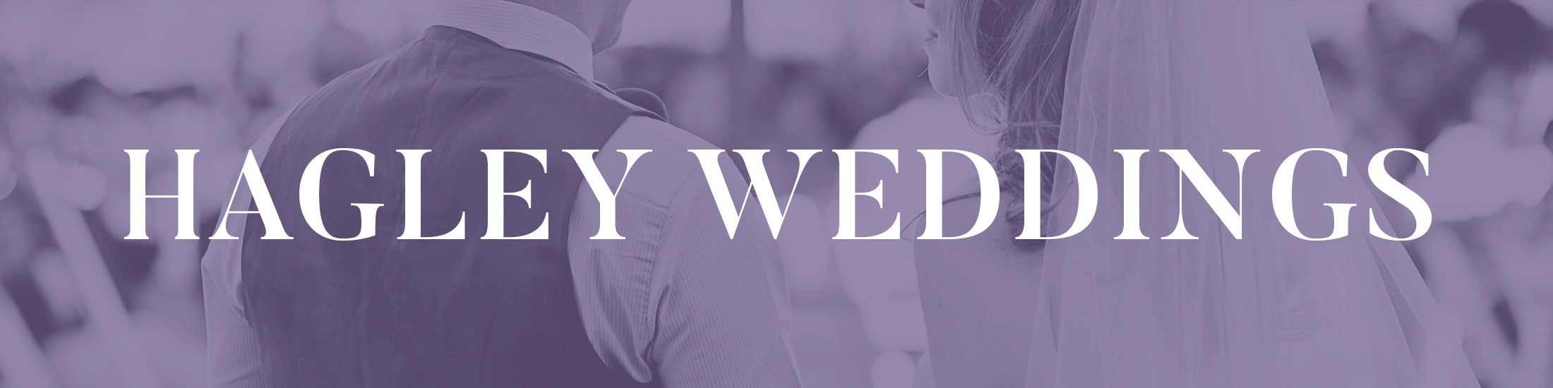 Hagley Weddings