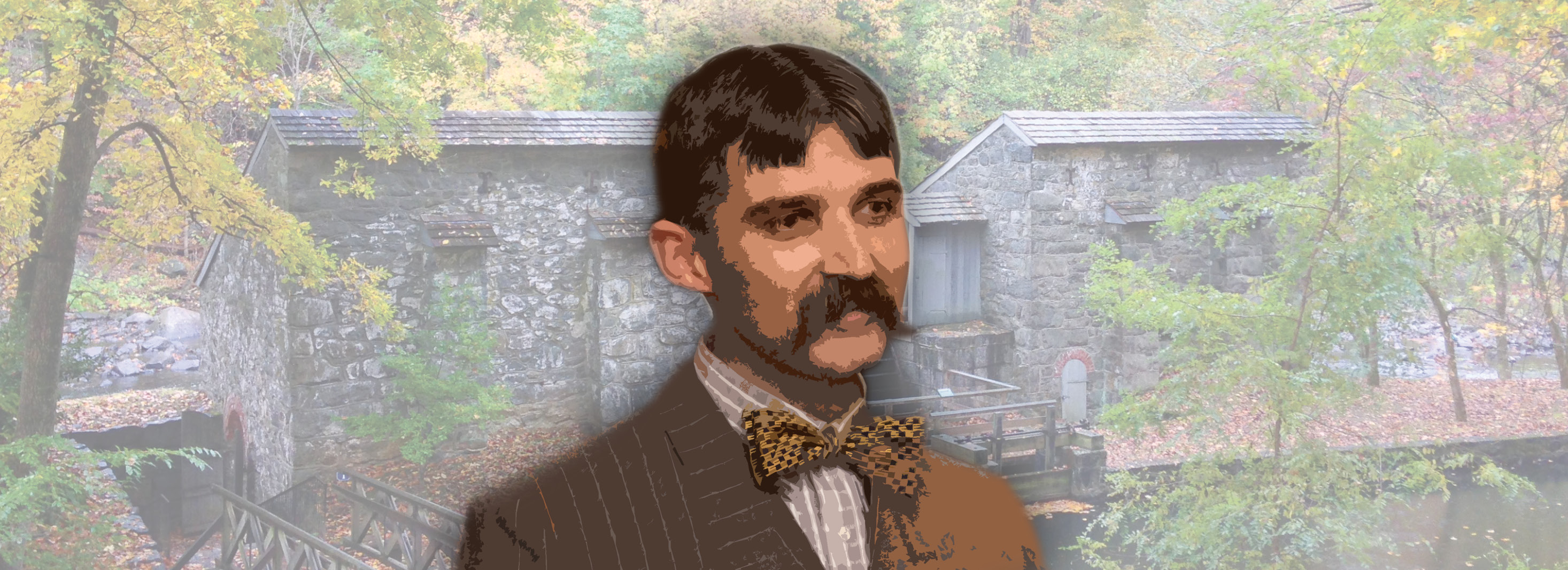 hagley historian lucas clawson