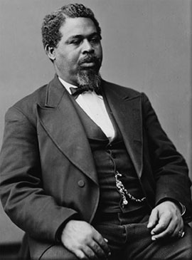 Robert Smalls older