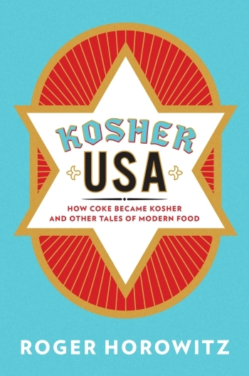 Kosher USA book cover