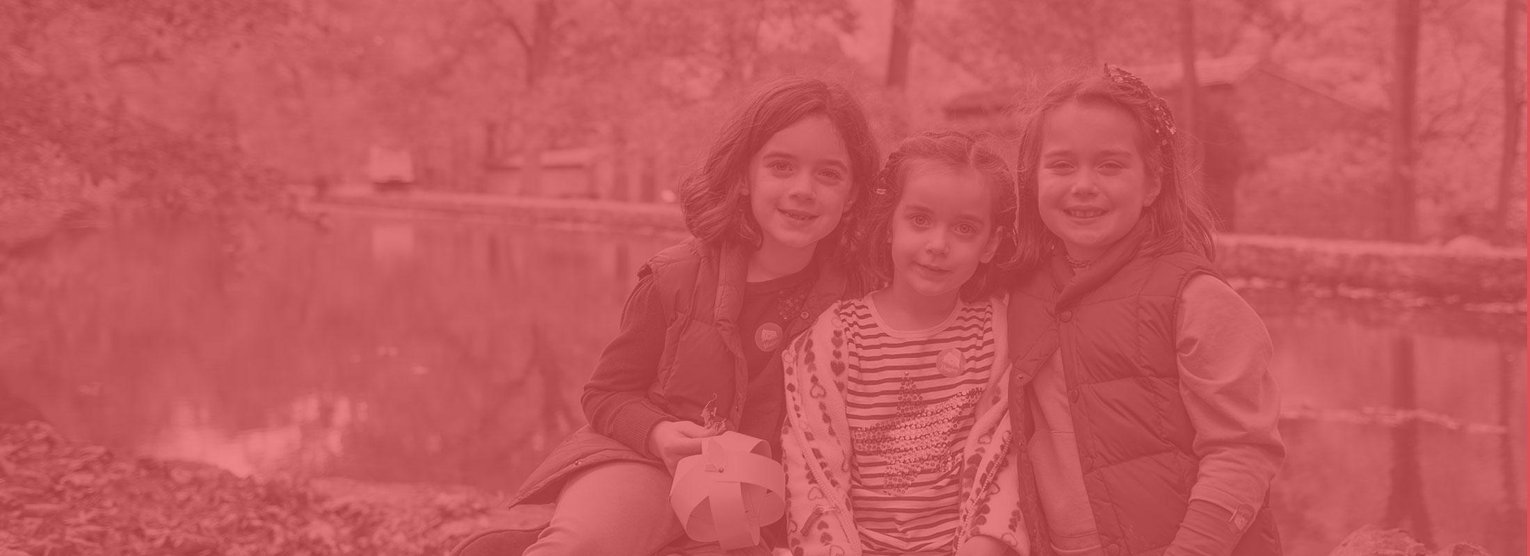 Membership of children at Hagley