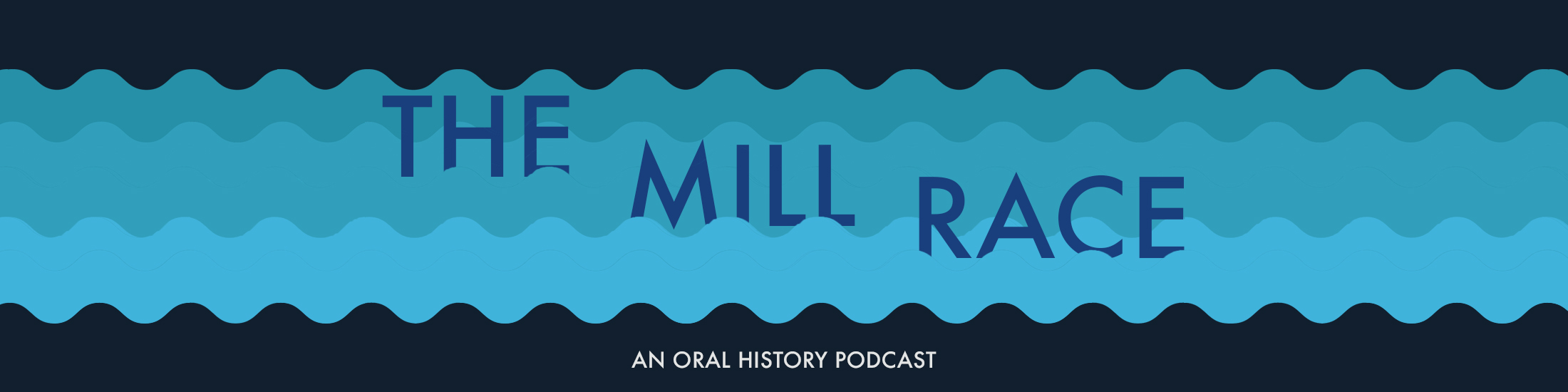 The Millrace banner image