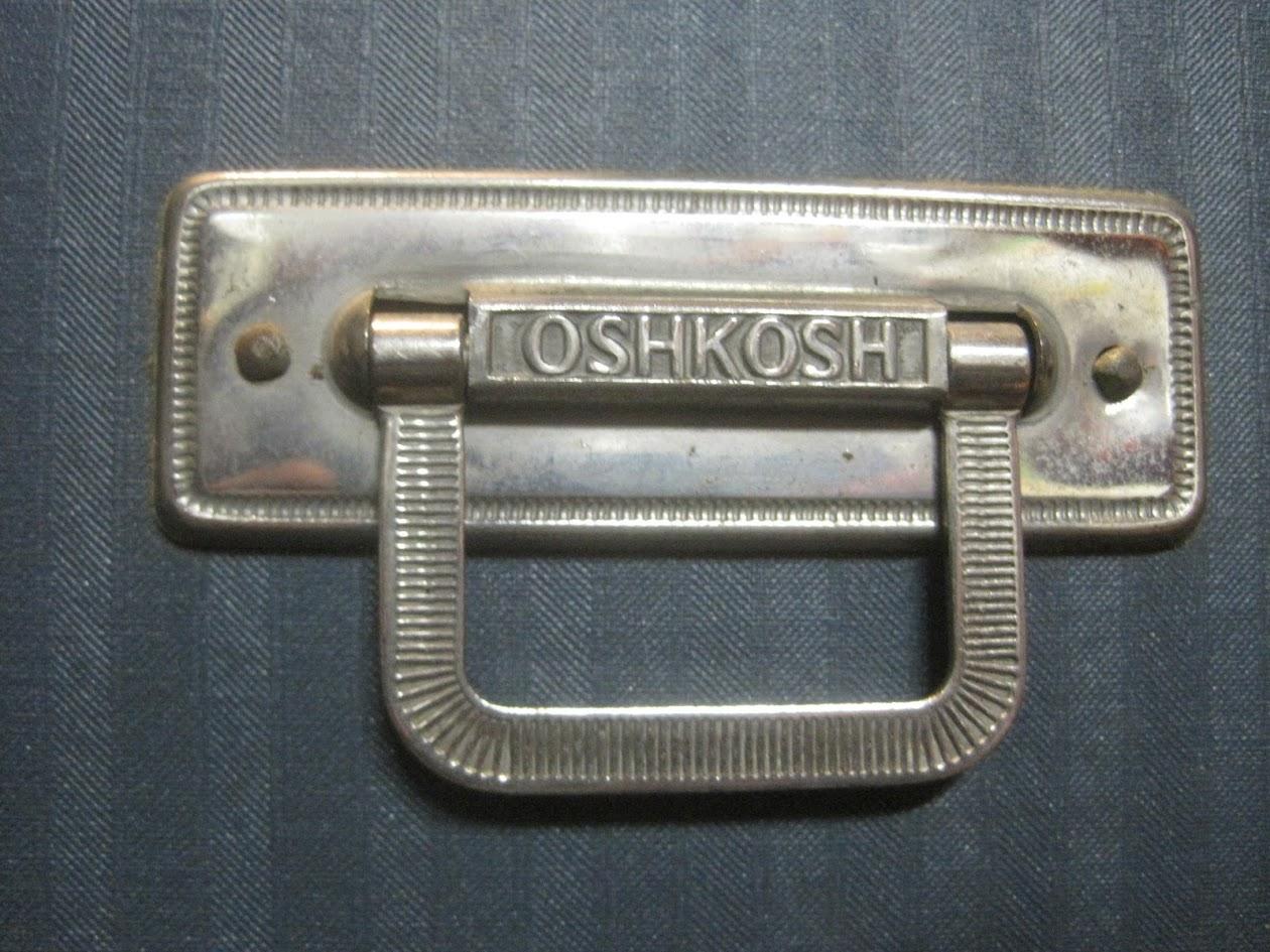 The Oshkosh Trunk Company   Hagley