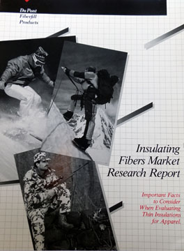 Insulating Fibers Market Research Report