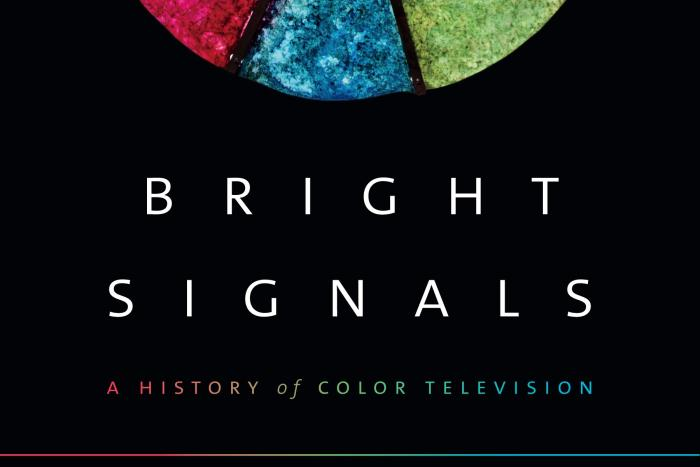 Bright Signals Cover