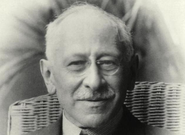 Julius Rosenwald photo