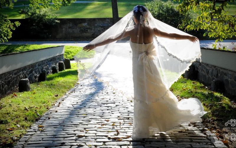 weddings at hagley