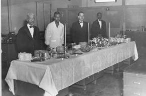 African American Caterers
