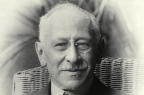 Julius Rosenwald photo